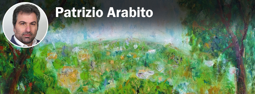 Patrizio Arabito - pagina Facebook